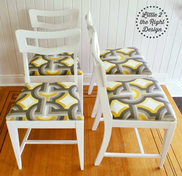 Geo chairs top