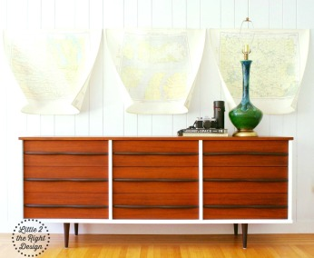 Ileana 9 drawer