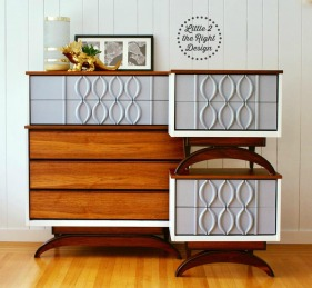 Celest mcm bedroom set