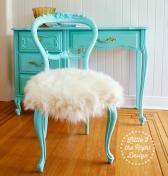 Victoria Vanity Chair