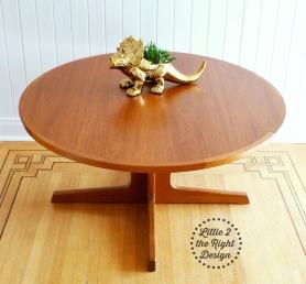 Coffee table top