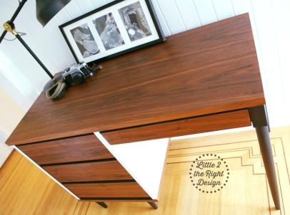 Dean mcm desk top