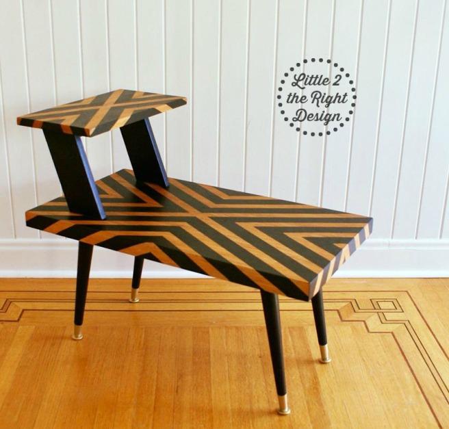 mcm 2 tier table