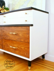 Theodore 6 drawer side