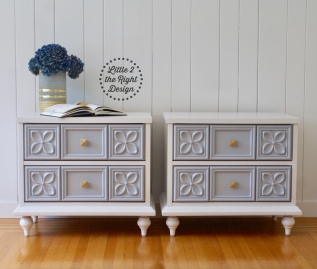 Madison End Tables