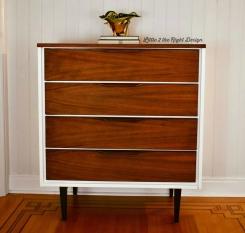 Harvey 4 drawer