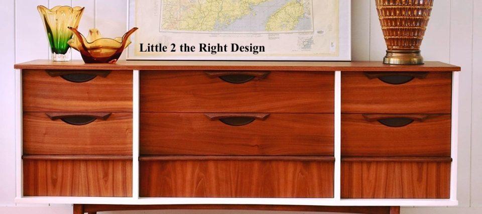Little 2 the Right Design